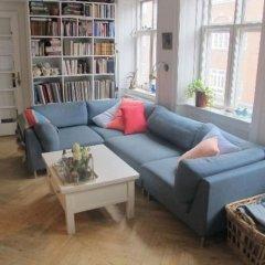 Апартаменты 2 bedroom apartment Gothersgade 134-1 Копенгаген развлечения