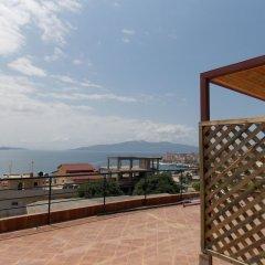Отель Vila Gjoni пляж фото 2