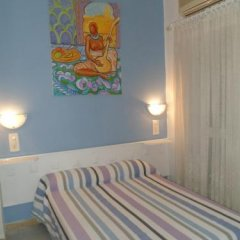 Отель Hostal la Barraca комната для гостей фото 5