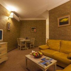 Отель Amman West Hotel Иордания, Амман - отзывы, цены и фото номеров - забронировать отель Amman West Hotel онлайн комната для гостей фото 3