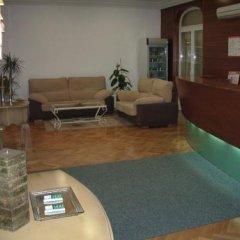 Отель Hostal Jerez фото 10