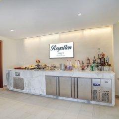 Отель Royalton Negril Resort & Spa - All Inclusive удобства в номере
