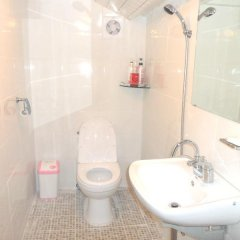 Отель Seoul Guesthouse Foreigners Only ванная фото 2