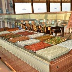 Club Casmin Hotel питание фото 3