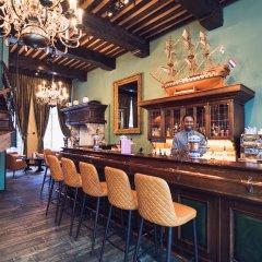 Radisson Blu Hotel Amsterdam Амстердам гостиничный бар