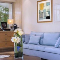 Отель Club Maintenon Франция, Канны - отзывы, цены и фото номеров - забронировать отель Club Maintenon онлайн комната для гостей фото 4