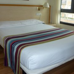 Отель Ezeiza Испания, Сан-Себастьян - отзывы, цены и фото номеров - забронировать отель Ezeiza онлайн удобства в номере