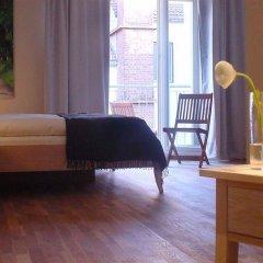 Отель Schoenhouse Apartments Германия, Берлин - отзывы, цены и фото номеров - забронировать отель Schoenhouse Apartments онлайн комната для гостей фото 2