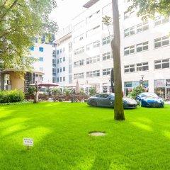 Апартаменты Slovansky Dum Boutique Apartments Прага