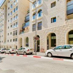 Апартаменты Kook 7 Apartment Иерусалим городской автобус
