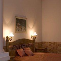 Отель Restaurant Odeon Болгария, Пловдив - отзывы, цены и фото номеров - забронировать отель Restaurant Odeon онлайн комната для гостей фото 5