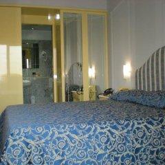 Отель Villa Nacalua Ситта-Сант-Анджело комната для гостей фото 5