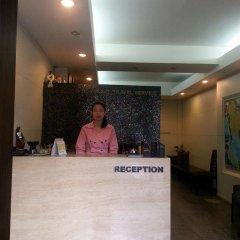 Отель Top Inn Sukhumvit Бангкок спа