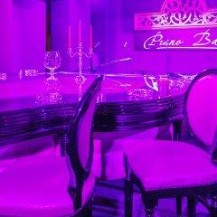 Primoretz Grand Hotel & SPA гостиничный бар