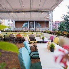 Отель Guesthouse Kirov Равда питание фото 2