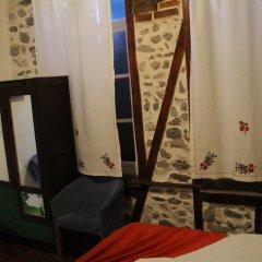 Bergama Tas Konak Турция, Дикили - 1 отзыв об отеле, цены и фото номеров - забронировать отель Bergama Tas Konak онлайн ванная