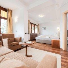 Hotel Lambrechtshof Аппиано-сулла-Страда-дель-Вино комната для гостей фото 4