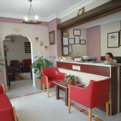 Canakkale Kampus Pansiyon Турция, Канаккале - отзывы, цены и фото номеров - забронировать отель Canakkale Kampus Pansiyon онлайн интерьер отеля фото 3