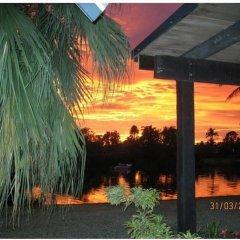 Отель Golden Palms Retreat Фиджи, Вити-Леву - отзывы, цены и фото номеров - забронировать отель Golden Palms Retreat онлайн фото 11