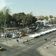 Отель Portobelo Мексика, Гвадалахара - отзывы, цены и фото номеров - забронировать отель Portobelo онлайн балкон