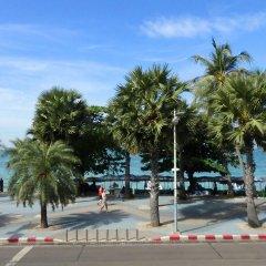 Отель The Beach Front Resort Pattaya фото 5