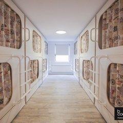 Отель Bcool Santander - Hostel Испания, Сантандер - 1 отзыв об отеле, цены и фото номеров - забронировать отель Bcool Santander - Hostel онлайн интерьер отеля фото 2