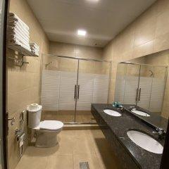 Отель Mosaic City Hotel Иордания, Мадаба - отзывы, цены и фото номеров - забронировать отель Mosaic City Hotel онлайн сауна