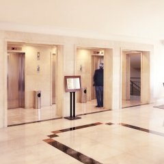 Jerusalem Gardens Hotel & Spa Израиль, Иерусалим - 8 отзывов об отеле, цены и фото номеров - забронировать отель Jerusalem Gardens Hotel & Spa онлайн интерьер отеля фото 2