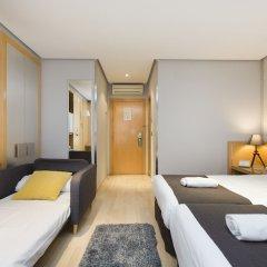 Отель Jardin Botanico Hotel Boutique Испания, Валенсия - отзывы, цены и фото номеров - забронировать отель Jardin Botanico Hotel Boutique онлайн фото 7