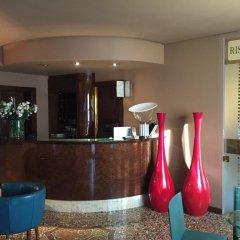 Отель Nazionale Италия, Тецце-суль-Брента - отзывы, цены и фото номеров - забронировать отель Nazionale онлайн интерьер отеля