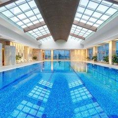 Sheraton Xian Hotel бассейн фото 3