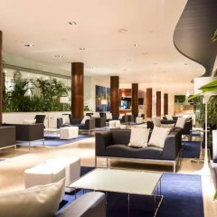Hotel Apartamento Dunamar интерьер отеля