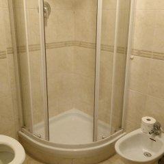 Отель Alex Romano ванная