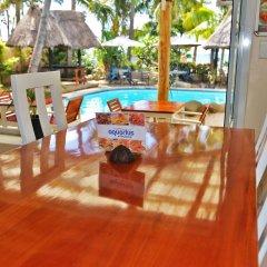 Отель Aquarius on the Beach Фиджи, Вити-Леву - отзывы, цены и фото номеров - забронировать отель Aquarius on the Beach онлайн бассейн фото 2