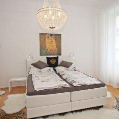 Апартаменты King´s Apartment Вена комната для гостей фото 3