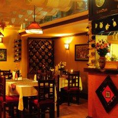Отель Legend Hotel Вьетнам, Шапа - отзывы, цены и фото номеров - забронировать отель Legend Hotel онлайн питание фото 2