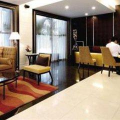Отель Furamaxclusive Sukhumvit Бангкок интерьер отеля фото 3