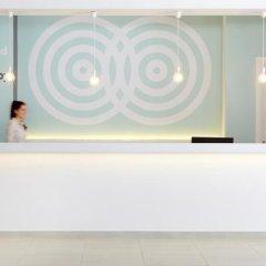 Отель Evita Resort - All Inclusive интерьер отеля фото 2