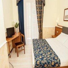 Отель WINDROSE 3* Стандартный номер фото 17