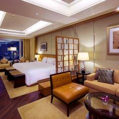 Отель The Ritz-Carlton, Shenzhen Китай, Шэньчжэнь - отзывы, цены и фото номеров - забронировать отель The Ritz-Carlton, Shenzhen онлайн комната для гостей