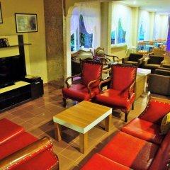 Select Apart Hotel спа