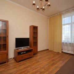 Апартаменты Dream House Apartment Tverskaya 15 комната для гостей фото 4