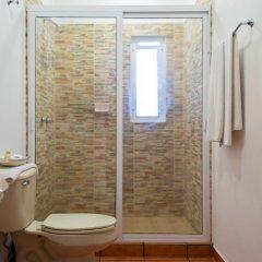 Отель Posada De Roger Пуэрто-Вальярта ванная фото 2