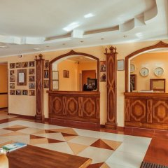 Premier Hotel Shafran развлечения