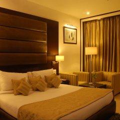 Отель Shanti Palace Индия, Нью-Дели - отзывы, цены и фото номеров - забронировать отель Shanti Palace онлайн комната для гостей фото 2