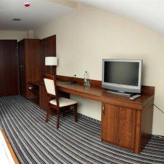 Гостиница 4x4 удобства в номере фото 2