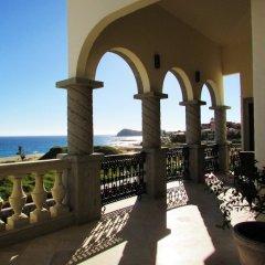 Отель Cabo del Sol, The Premier Collection балкон
