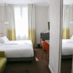 Отель Hôtel Vendôme детские мероприятия