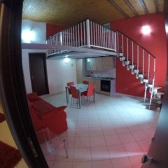 Апартаменты Il Molo Apartment Порт-Эмпедокле интерьер отеля