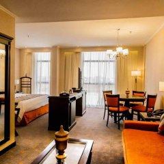 Отель Carnaval Hotel Casino Парагвай, Тринидад - отзывы, цены и фото номеров - забронировать отель Carnaval Hotel Casino онлайн комната для гостей фото 5